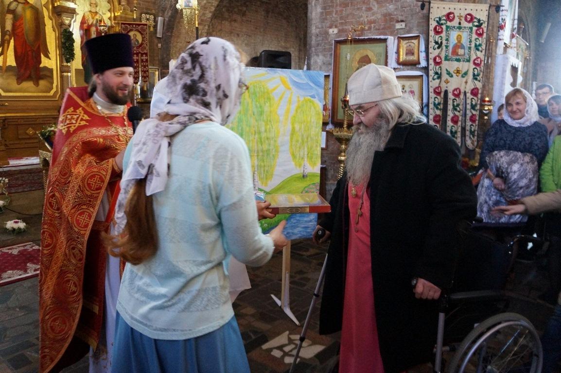 Сайт с православными сценариями
